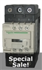 Schneider Electric LC1D65A 3 pole Contactor