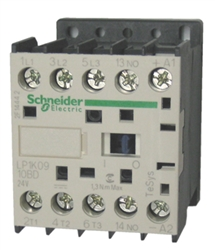 Schneider Electric LP1K0901BD miniature contactor