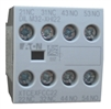 Eaton XTCEXFAC22 Auxiliary contact block