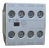 Eaton XTCEXFAC31 Auxiliary contact block