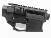 Reading Armament Enhanced Billet Receiver Set