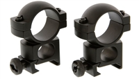 "Vortex Hunter 1"" Riflescope Rings - High"