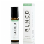 AROMATHERAPY + CBD ROLL-ON BLNCD