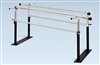 Bailey Basics Folding Parallel Bars