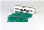 Thera-Band 6 Yard Roll, Green Heavy