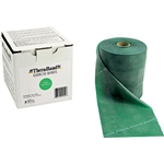 Thera-Band 50 Yard Roll, Green Heavy