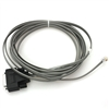 15' RS232C shielded cable - EZ-2CBL-15