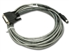 12' shielded cable - EZ-MLOGIX-CBL-12