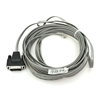 25' RS232C shielded cable - EZ-MODRTU-CBL-25
