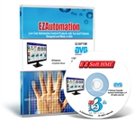 HMI Runtime Software 5 User Network License - EZ-SOFTHMI-S5