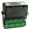 4 DC In/4 DC Output Module Screw-down - EZIOP-4DCI4DCON