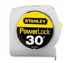 "Stanley 30' X 1"" Tape Measure"