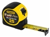 "Stanley 25' X 1 1/4"" Tape Measure"
