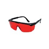 CST Red Laser Glasses