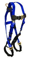 Fall Tech Body Harness