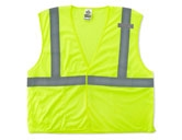 Ergodyne Lime Safety Vest