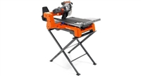 "Husqvarna TS 60 10"" Tile Saw"