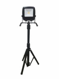 Keystone 4000 Lumen LED Worklight W/Tripod