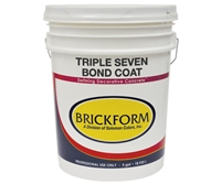 Brickform Triple 7 Bond Coat 5gal