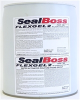 SealBoss FlexGel Hydrophilic Injection 1gal
