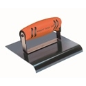 "Kraft 6"" X 6""-1/2""R BS Edger W/Pro Form Handle"