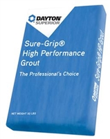 Dayton Superior Sure-Grip® High Performance Grout