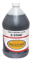 Brickform E-Stain Non-Hazardous Acid Stain 1gal