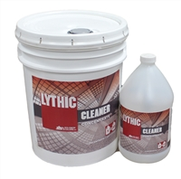 Brickform Lythic Cleaner Concentrate 5gal