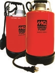 "Multiquip 2"" Submersible Pump Electric"