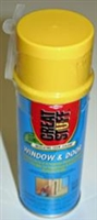 Dow Door/Window 12OZ Low Pressure Foam