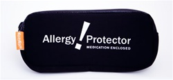 Duo Pouch: Allergy Protector (See more colours)