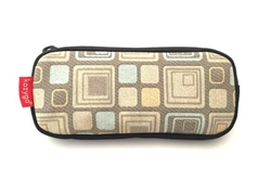 Duo Pouch: Biscuit (See more colours)