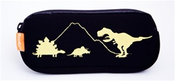 Duo Pouch: Dinosaurs (See more colours)