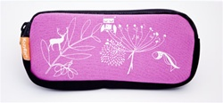 Duo Pouch: Enchanted Forest (See more colours)