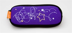 Duo Pouch: Shooting Stars (See more colors)