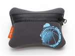 Ject Pouch Duo: Basketball (See more colors) $29
