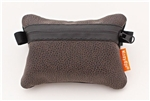 Ject Pouch Duo: Cobble Chocolate $29