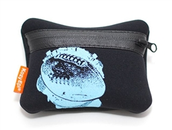 Ject Pouch Duo: Football (See more colors) $29