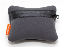 Ject Pouch Duo: Plain (See more colors) $29