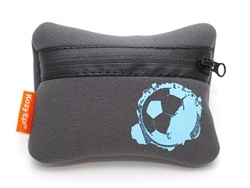 Ject Pouch Duo: Soccer (See more colors) $29