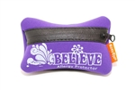 Ject Pouch Uno: Believe (See more colors) $26