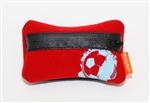 Ject Pouch Uno: Soccer (See more colors) $26
