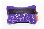 Puffer Pouch: Bubbles (See more colors)