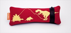 Uno Pouch: Dinosaurs (See more colours)