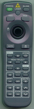 3M 78-8118-9004-1 Genuine  OEM Original Remote