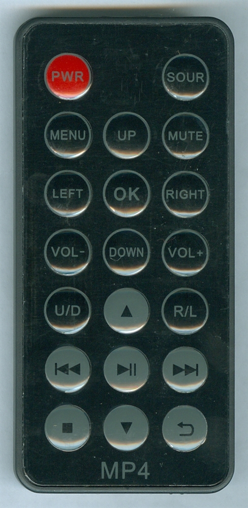 AAXA KP40001 Genuine OEM original Remote