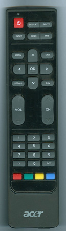 ACER AT3265 Genuine  OEM Original Remote