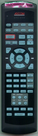 ADCOM GRC-800N GRC800 Genuine  OEM Original Remote