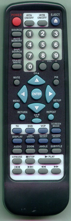 ADVENT 136-3855 Genuine  OEM original Remote