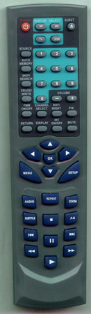 ADVENT 1364196 Genuine  OEM original Remote